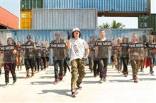 Step Up Revolution Photo 9