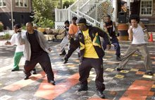 Stomp the Yard photo 10 of 17