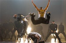 Stomp the Yard photo 16 of 17