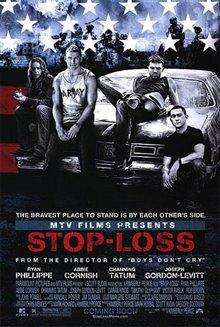Stop-Loss Photo 29 - Large