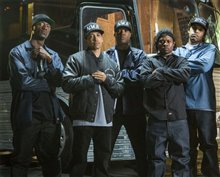 Straight Outta Compton photo 3 of 34 Poster