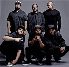 Straight Outta Compton photo 17 of 34 Poster