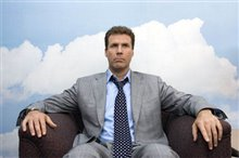 Stranger Than Fiction Poster Large