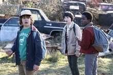Stranger Things (Netflix) Photo 5