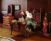 Stuart Little 2 Poster Large
