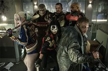 Suicide Squad Photo 4