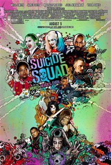 Suicide Squad Photo 61