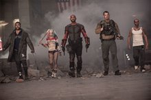 Suicide Squad photo 13 of 85