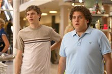 Superbad Poster Large
