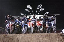 Supercross Poster Large