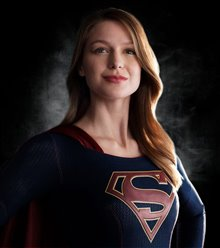 Supergirl: The Complete First Season photo 3 of 4