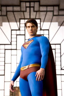 Superman Returns Poster Large