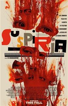 Suspiria (v.o.a.s.-t.f.) Photo 13