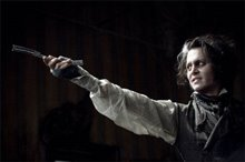 Sweeney Todd: The Demon Barber of Fleet Street Photo 2 - Large