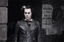 Sweeney Todd: The Demon Barber of Fleet Street Photo 4