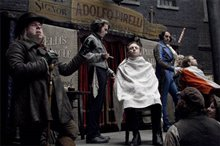Sweeney Todd: The Demon Barber of Fleet Street Photo 14 - Large