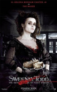 Sweeney Todd: The Demon Barber of Fleet Street Photo 38