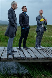 T2 Trainspotting Photo 13