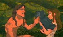 Tarzan (1999) Photo 7