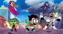 Teen Titans GO! Le film Photo 10