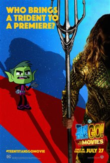 Teen Titans GO! Le film Photo 24