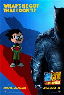 Teen Titans GO! to the Movies photo 2 of 8