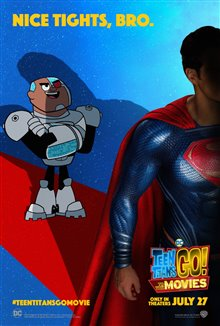 Teen Titans GO! to the Movies photo 6 of 8