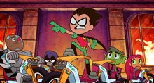 Teen Titans GO! to the Movies Photo 4