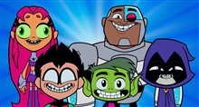 Teen Titans GO! to the Movies Photo 18