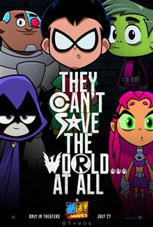Teen Titans GO! to the Movies photo 20 of 26