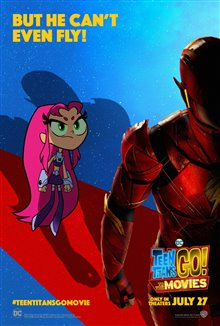 Teen Titans GO! to the Movies Photo 22