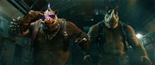 Teenage Mutant Ninja Turtles: Out of the Shadows Photo 3
