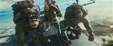 Teenage Mutant Ninja Turtles: Out of the Shadows Photo 13