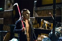 Teenage Mutant Ninja Turtles: Out of the Shadows Photo 19