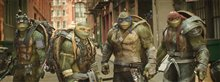Teenage Mutant Ninja Turtles: Out of the Shadows Photo 23