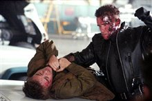 Terminator 3: Rise Of The Machines Photo 4