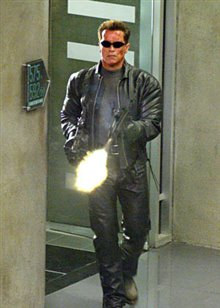 Terminator 3: Rise Of The Machines Photo 26