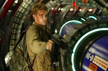 Terminator 3: Rise Of The Machines Photo 7