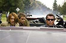 Terminator 3: Rise Of The Machines photo 15 of 28