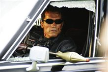 Terminator 3: Rise Of The Machines Photo 19