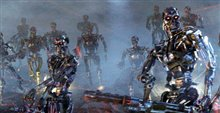 Terminator 3: Rise Of The Machines Photo 22