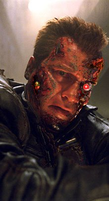 Terminator 3: Rise Of The Machines Photo 28