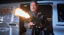 Terminator: Dark Fate Photo 15