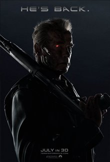 Terminator Genisys photo 21 of 29