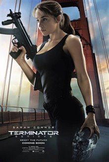 Terminator Genisys photo 25 of 29