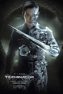Terminator Genisys photo 27 of 29