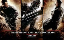 Terminator Salvation photo 1 of 63