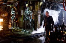 Terminator Salvation photo 10 of 63