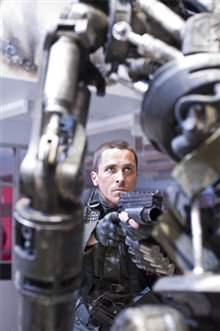Terminator Salvation Photo 60
