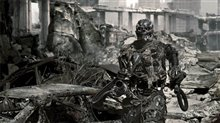 Terminator Salvation photo 34 of 63